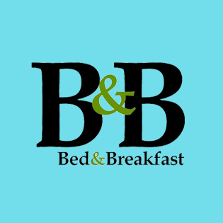 Bed and Breakfast Val Chiavenna - Logo B&B
